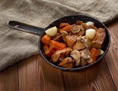 Comment pr parer un civet de chevreuil - Comment cuisiner un cuissot de chevreuil ...