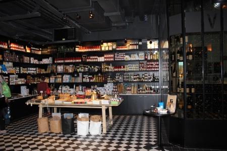 Traiteur Restaurant Quindici Italien Paris
