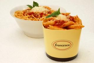 un premier pasta drive en test