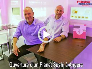 ouverture d 39 un planet sushi angers. Black Bedroom Furniture Sets. Home Design Ideas