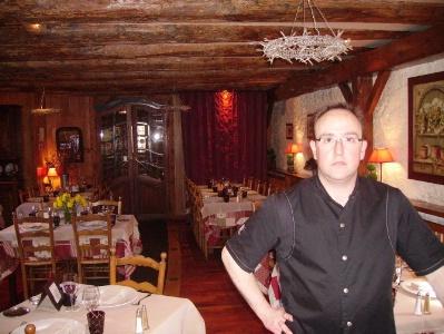 La grange saint lary f te ses 10 ans - Restaurant la grange saint lary ...