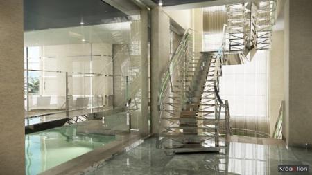 ouverture de ho2 thermes marins de cannes en synergie avec le 1835 white palm hotel. Black Bedroom Furniture Sets. Home Design Ideas