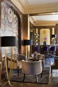 Le Dixieme Restaurant Paris