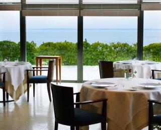 Michelin 2010 le cuisinier de la p che pied for Cuisinier 2010