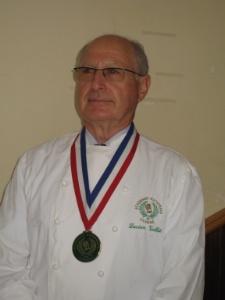 Un nouveau pr sident pour l 39 acad mie nationale de cuisine for Academie nationale de cuisine