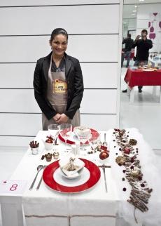 Sandrine gandon et sophie roux laur ates au grand prix for Salon des arts de la table