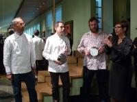 Michel portos lu cuisinier de l 39 ann e gault millau for Cuisinier toulouse
