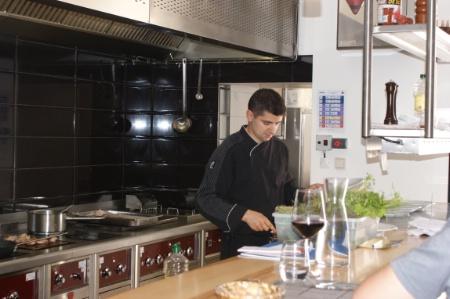 Le Bruit En Cuisine On En Parle Beaucoup - Le bruit en cuisine albi
