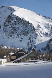 Les restaurateurs d 39 isola 2000 ont entam la saison hivernale sur les chapeaux de roues - Isola 2000 office du tourisme ...