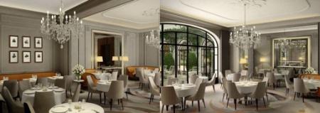 Restaurant Gastronomique La Fourchette