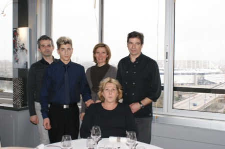 La table du belv d re la cantine des patrons - Table de capitalisation gazette du palais 2013 ...
