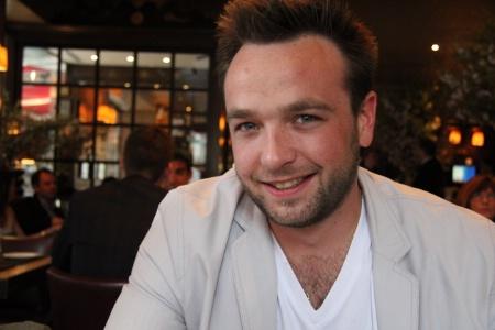 Mathieu Chartron Fait Scintiller La Gastronomie Fran 231 Aise