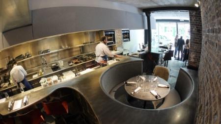 Bruno verjus se met table - Restaurant carte sur table cavaillon ...