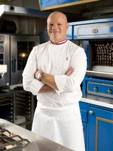 Philippe etchebest ne fait pas de cauchemar en cuisine for Cuisinier 2010
