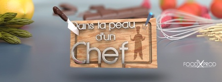 Vos crans dans la peau d 39 un chef nouvelle - Emission de cuisine france 2 ...