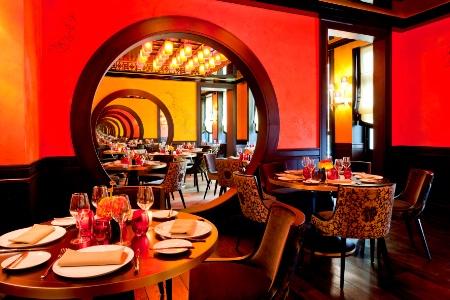 Buddha Bar Hotel Directeur De La Restauration