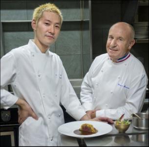 Restaurant Japonais Pithiviers
