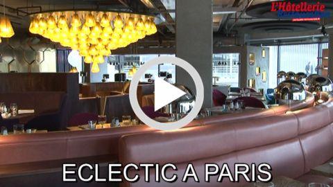 L\'Eclectic prend place dans Beaugrenelle