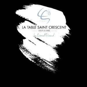 La table saint crescent se modernise - La table saint crescent narbonne ...