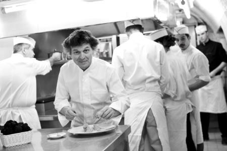 Guy martin l 39 autodidacte accompli - Cours de cuisine guy martin ...
