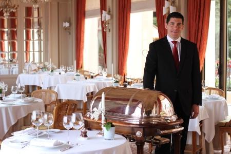 Guillaume anglade un restaurant est une exp rience de - Directeur de restaurant ...