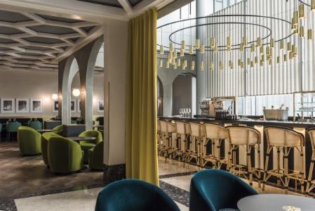 I love paris s 39 installe roissy - Restaurant le grand jardin baume les messieurs ...