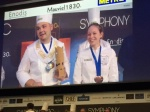 Laurent Lemal remporte le Bocuse d'or France