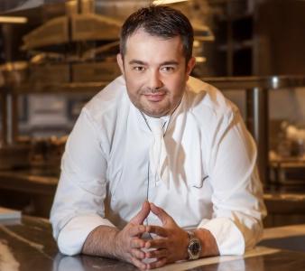 Michelin 2016 les mijot s modernes de jean fran ois pi ge for Cuisinier piege