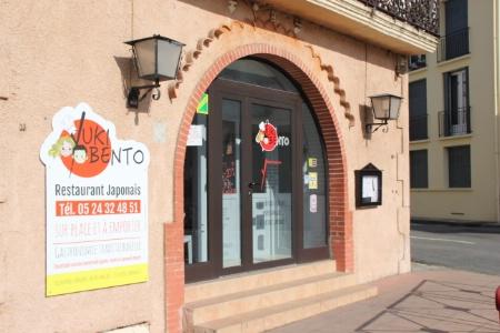 Restaurant Japonais Villeneuve Sur Lot