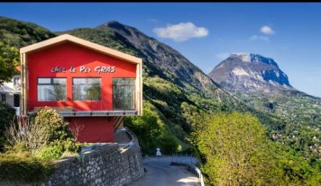 Chez le Pèr'Gras, 120 ans d'histoire