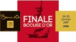 Bocuse d'or 2017 : la France passe le premier jour