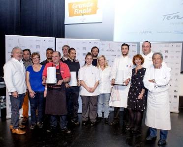 Damien Mitteau Vainqueur Du Concours Impertinent De Cuisine