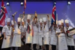 Bocuse d'or : Le palmarès et les notes