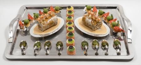 Romain schaller remporte le troph e passion international for Academie nationale de cuisine