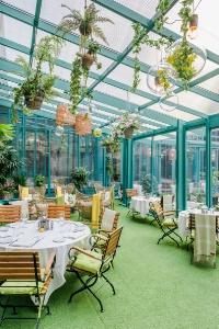 La Terrasse Du Westin Paris Vendome Un Nouvel Espace De Restauration
