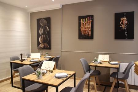 Porte 15 nouvelle adresse gastronomique bordeaux for Porte 15 bordeaux