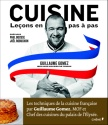 Guillaume Gomez sacré « Food Person of the year » aux Gourmand Awards