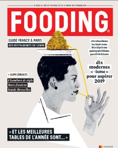 Guide Fooding 2019