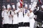 Le Danemark remporte le Bocuse d'or 2019