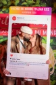 Vapiano France entre dans le Guinness World Records 2021 avec l'italian kiss