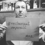 Le sentiment d'abandon des restaurateurs espagnols
