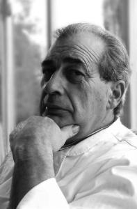 Marc Meneau.