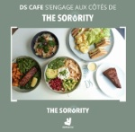 DS Café soutient The Sorority