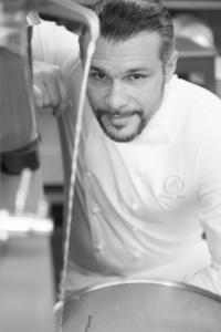 Glenn Viel, nouveau membre du jury de Top Chef.
