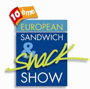 Sur vos agendas la 10e dition de l european sandwich for Salon sandwich and snack show