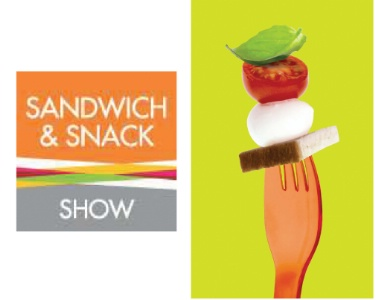 Sandwich snack show 2010 en route pour la 11e dition for Salon sandwich and snack show