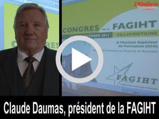 Ouverture du congr s de la fagiht - Chambre de commerce villefontaine ...
