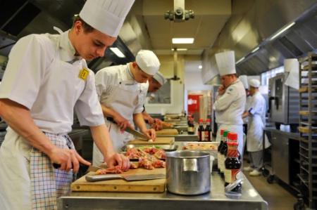 Concours culinaire kikkoman 2011 12 derniers jours pour s - Brevet professionnel cuisine ...