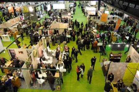 Le salon des vins de loire du 3 au 5 f vrier 2014 angers for Salon du cheval angers 2017