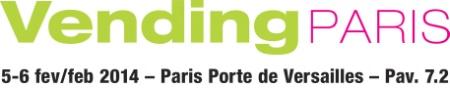 Vending paris du 5 au 6 f vrier 2014 paris porte de for Salon porte de versailles 5 et 6 fevrier